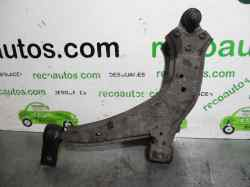 BRAZO SUSPENSION INFERIOR DELANTERO IZQUIERDO CITROEN XSARA BERLINA 1.9TD Attraction   (90 CV) |   08.97 - 12.00_mini_0
