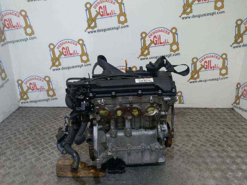 MOTOR COMPLETO HYUNDAI I20 Classic  1.2 CAT (78 CV) |   01.09 - 12.12_img_1