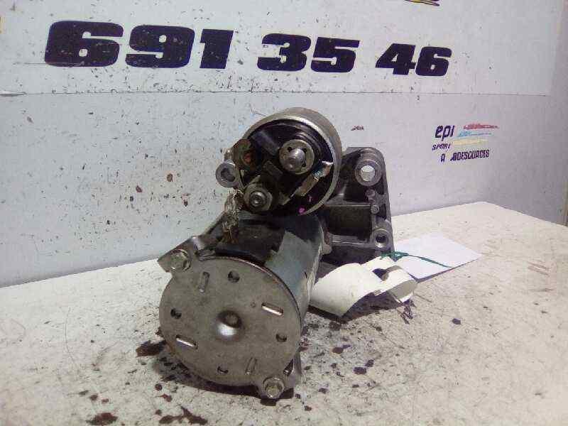 MOTOR ARRANQUE PEUGEOT 206 BERLINA XS-Line  1.4 HDi (68 CV) |   09.01 - ..._img_1