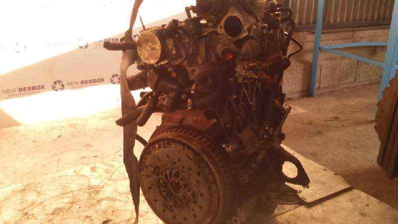 MOTOR COMPLETO RENAULT LAGUNA II (BG0) Authentique  1.9 dCi Diesel (120 CV) |   0.01 - ..._img_3