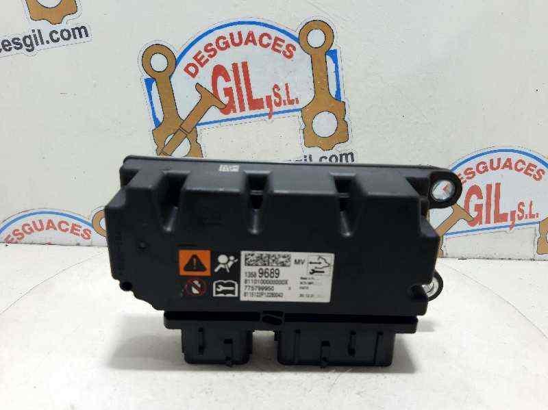 CENTRALITA AIRBAG OPEL MERIVA B Selective  1.4 16V Turbo (bivalent. Gasolina / LPG) (120 CV) |   01.12 - 12.15_img_0