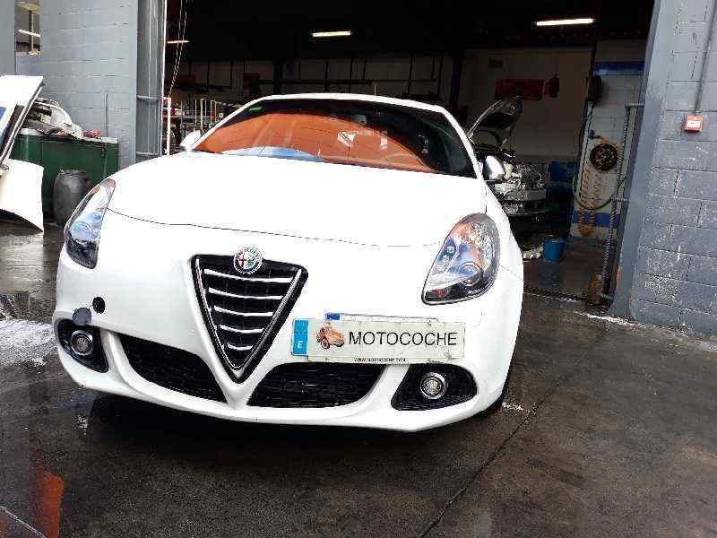 ALFA ROMEO GIULIETTA (191) Distinctive  1.4 Turbo CAT (170 CV) |   03.10 - 12.18_img_1