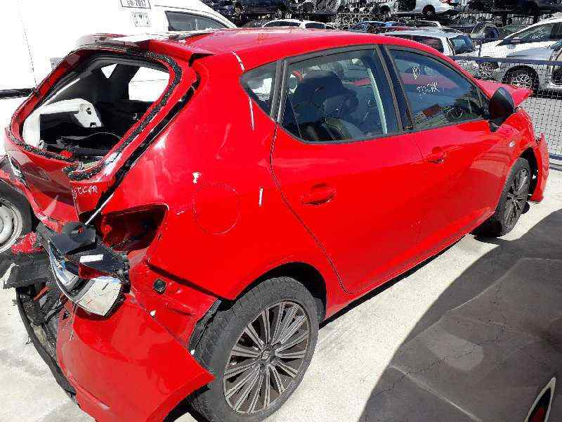 SISTEMA AUDIO / RADIO CD SEAT IBIZA (6P1)(05.2015->) Style Connect  1.4 TDI (90 CV) |   ..._img_5