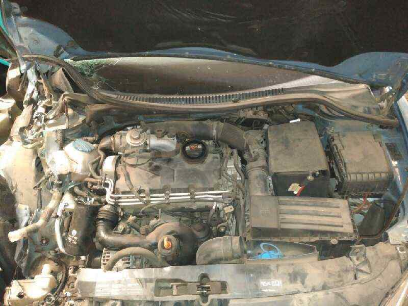 SEAT LEON (1P1) Reference Ecomotive  1.9 TDI (105 CV) |   01.08 - 12.09_img_5