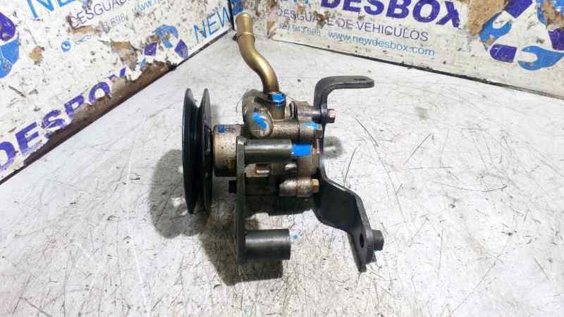 BOMBA DIRECCION NISSAN PICK-UP (D22) TD Doble Cabina Navara  2.5 16V Turbodiesel CAT (133 CV) |   11.01 - ..._img_0