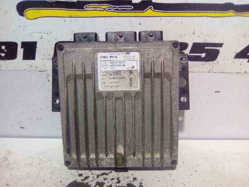 CENTRALITA MOTOR UCE RENAULT KANGOO (F/KC0) Alize  1.5 dCi Diesel (65 CV) |   03.03 - 12.07_img_0