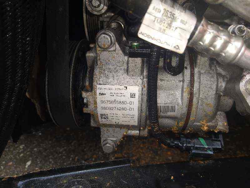 COMPRESOR AIRE ACONDICIONADO PEUGEOT 308 GTi  1.6 16V THP (272 CV) |   0.13 - ..._img_0