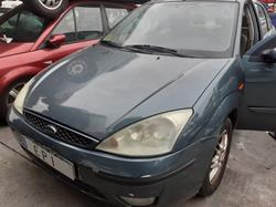 FORD FOCUS BERLINA (CAK) 1.6 16V CAT