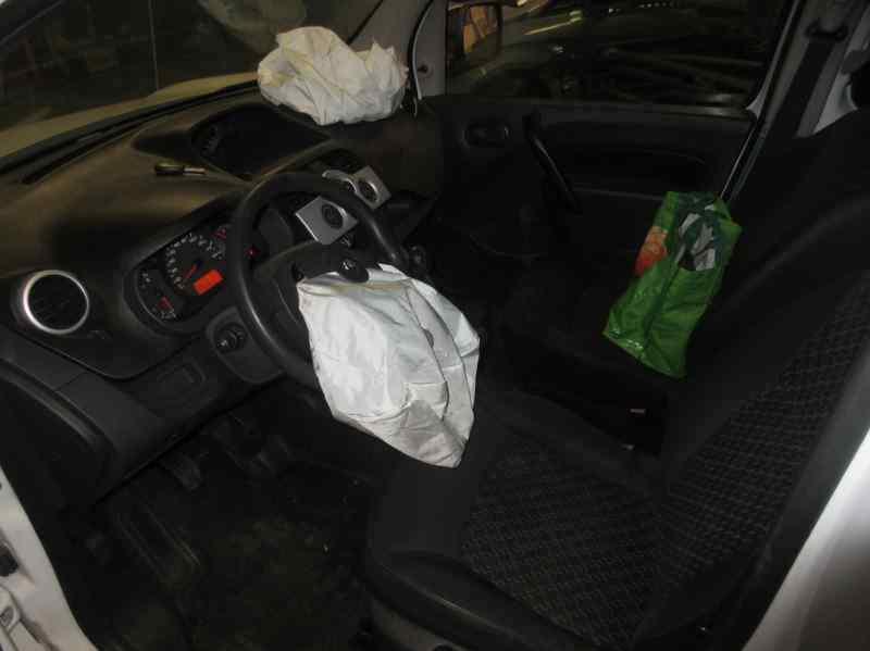 RENAULT KANGOO Furgón Compact Grand Confort  1.5 dCi Diesel (68 CV) |   07.08 - 12.11_img_5