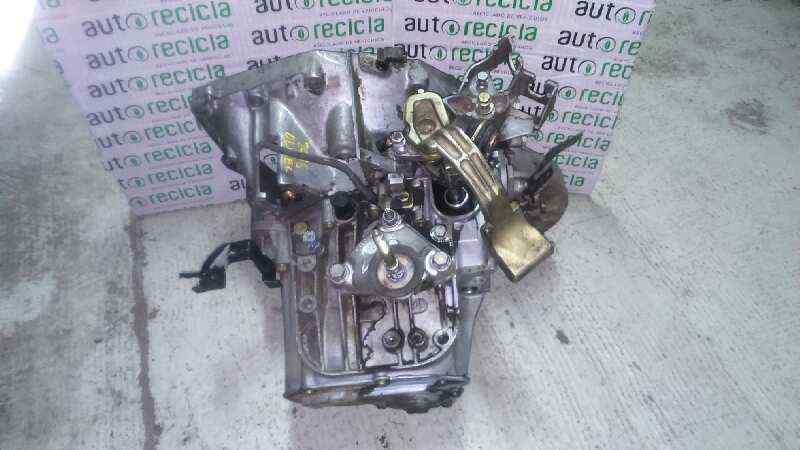 CAJA CAMBIOS FIAT ULYSSE (179) 2.2 JTD Dynamic Pro   (128 CV) |   02.04 - ..._img_2