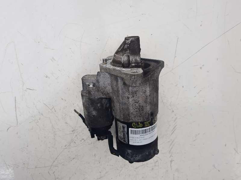MOTOR ARRANQUE RENAULT CLIO II FASE II (B/CB0) Dynamique  1.5 dCi Diesel (68 CV) |   06.01 - 12.08_img_3