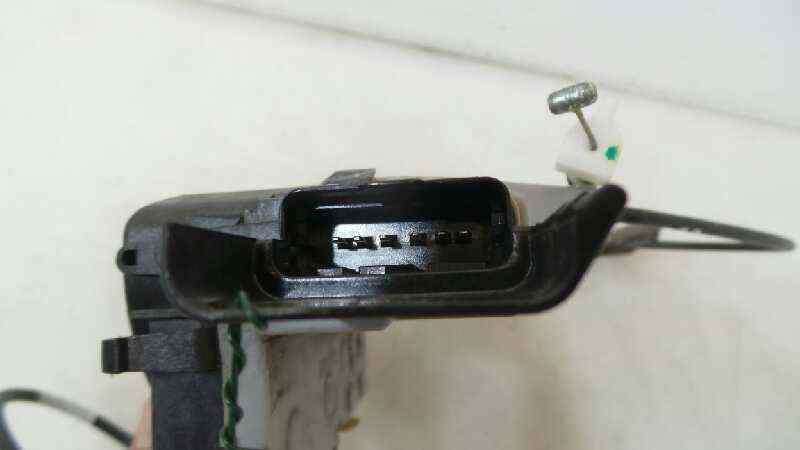CERRADURA PUERTA TRASERA IZQUIERDA  PEUGEOT 508 SW GT  2.2 HDi FAP CAT (4HL / DW12C) (204 CV) |   01.11 - 12.15_img_3