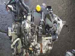 motor completo mercedes citan (w415) combi 1.5 cdi cat (110 cv)
