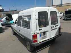 citroen c15 d familiale  1.8 diesel (161) (60 cv) 1986- 161A VS7VDPG0008