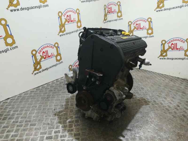 MOTOR COMPLETO MG ROVER SERIE 45 (T/RT) Classic  1.6 16V CAT (109 CV) |   06.04 - 12.05_img_4