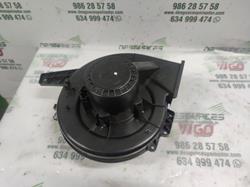 motor calefaccion seat ibiza (6j5) reference 1.4 tdi (80 cv) 2008-2010