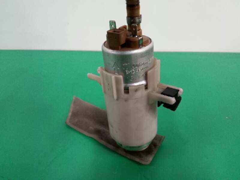 Metzger combustible bomba fördereinheit bmw 274559