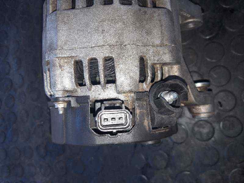 ALTERNADOR FORD FOCUS BERLINA (CAK) 1.8 TDDI Turbodiesel CAT   (90 CV) |   0.98 - ..._img_1