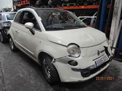 FIAT NUOVA 500 (150) 1.3 16V JTD CAT