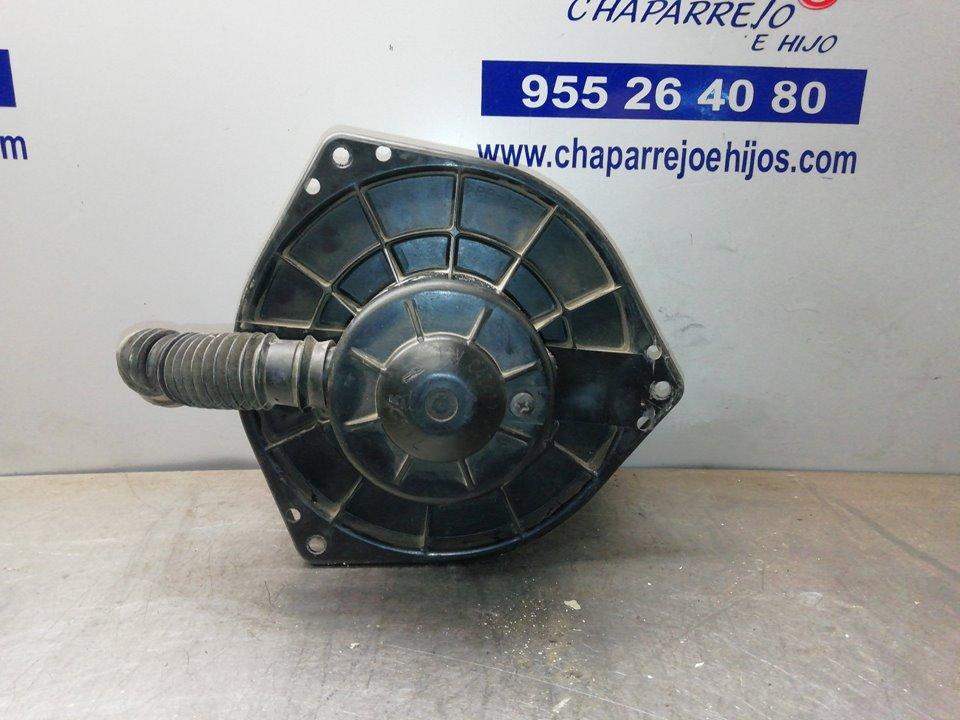 MOTOR CALEFACCION NISSAN PICK-UP (D22) Cabina doble Challenge 4x4  2.5 16V Turbodiesel CAT (133 CV) |   12.02 - ..._img_1