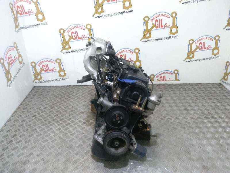 MOTOR COMPLETO HYUNDAI ACCENT (X3) 1.3 GLS Best   (82 CV) |   06.97 - 12.99_img_1