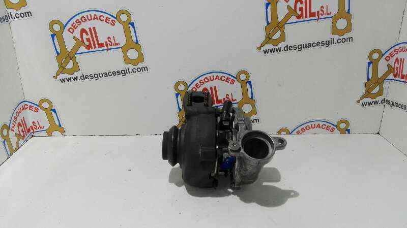 TURBOCOMPRESOR PEUGEOT 308 Confort  1.6 HDi FAP CAT (9HZ / DV6TED4) (109 CV) |   09.07 - 12.10_img_0