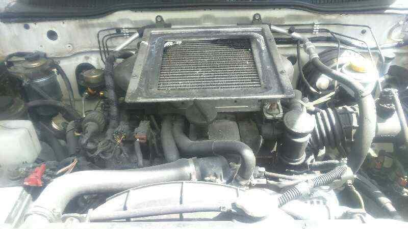 MANDO ELEVALUNAS DELANTERO IZQUIERDO  NISSAN TERRANO/TERRANO II (R20) Comfort  2.7 Turbodiesel (125 CV) |   12.99 - 12.04_img_4