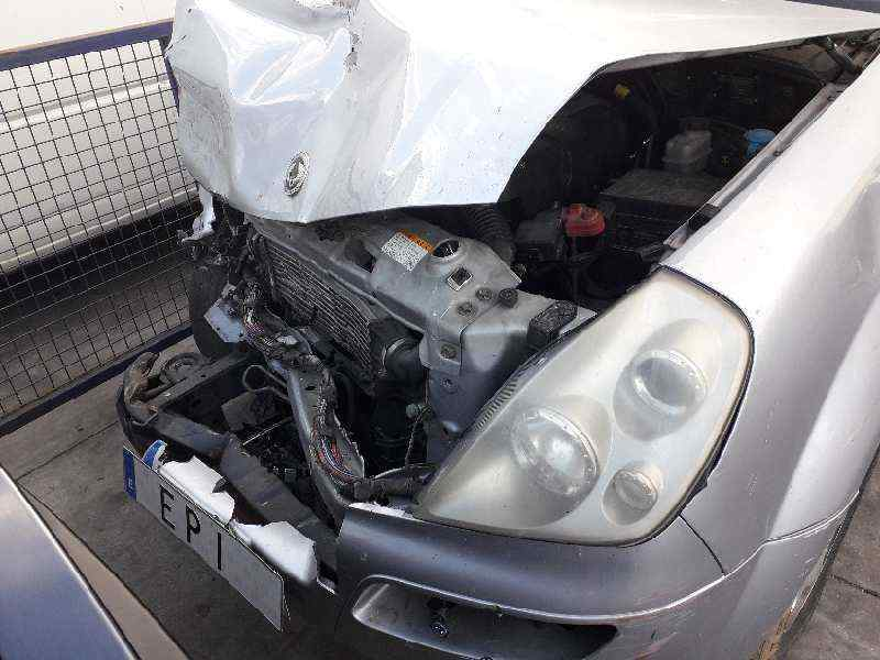 SSANGYONG REXTON RX 270 Full  2.7 Turbodiesel CAT (163 CV) |   08.03 - 12.06_img_2