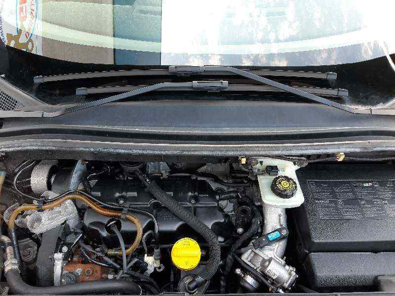 CENTRALITA MOTOR UCE RENAULT SCENIC III Dynamique  1.9 dCi Diesel (131 CV) |   04.09 - 12.11_img_5