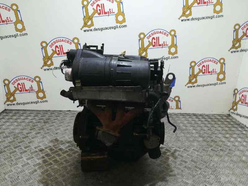 MOTOR COMPLETO RENAULT CLIO II FASE I (B/CBO) 1.2   (58 CV) |   06.98 - 12.99_img_2