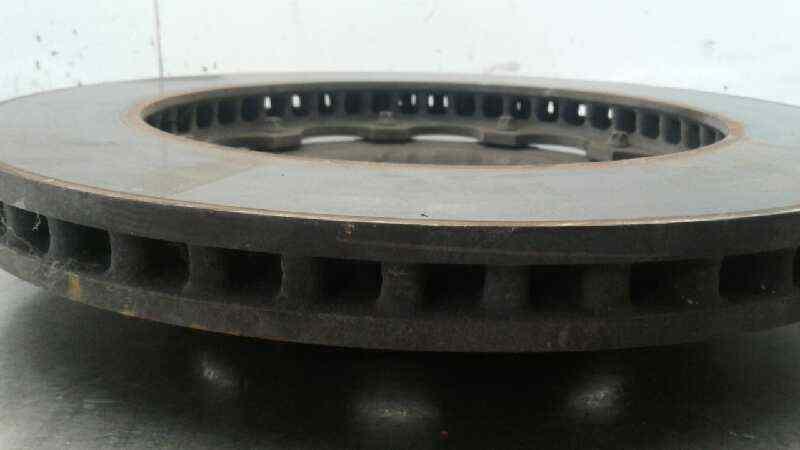 DISCO FRENO DELANTERO  VOLKSWAGEN PHAETON (3D2/3D8) TDI V10 (5 asientos)  4.9 V10 TDI CAT (AJS) (313 CV) |   01.03 - 12.07_img_2