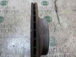 DISCO FRENO TRASERO MERCEDES CLASE E (W211) BERLINA E 350 (211.056)  3.5 V6 CAT (272 CV) |   10.04 - 12.09_mini_1