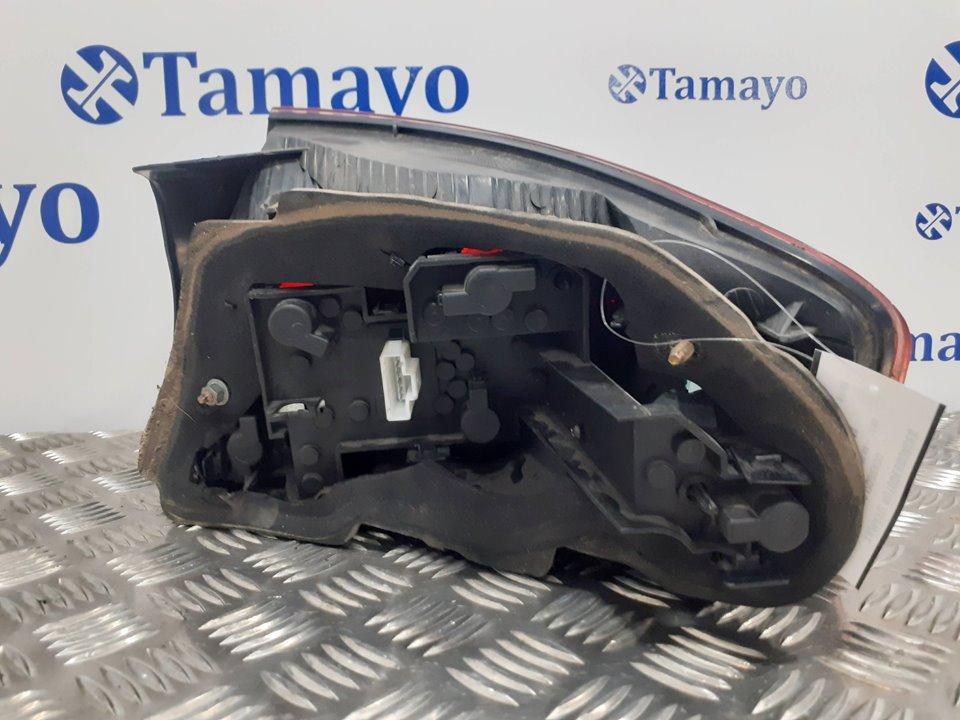 PILOTO TRASERO IZQUIERDO PEUGEOT 407 ST Sport  2.2  (158 CV) |   05.04 - 12.05_img_4