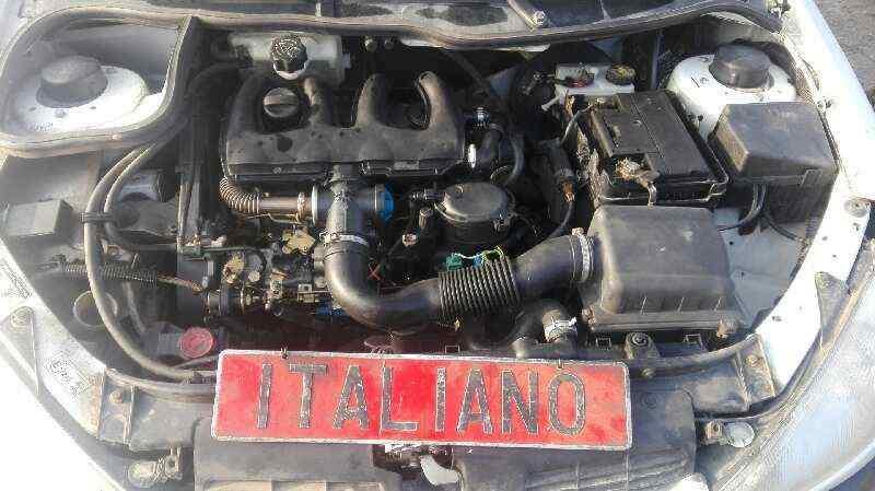 PEUGEOT 206 BERLINA X-Line  1.9 Diesel (69 CV) |   10.02 - 12.03_img_0