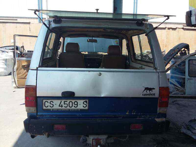 NISSAN PATROL (K/W260) Corto TA  2.8 Diesel (95 CV) |   03.89 - 12.98_img_3