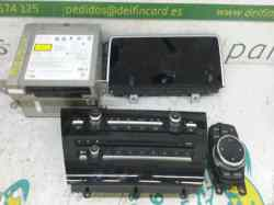 sistema navegacion gps bmw serie x5 (f15) xdrive30d 3.0 turbodiesel (258 cv) 2013