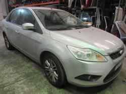 FORD FOCUS LIM. (CB4) 1.6 TDCi CAT