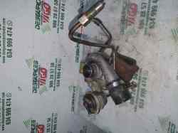 turbocompresor renault megane ii berlina 5p confort authentique 1.5 dci diesel (82 cv) 2002-2006
