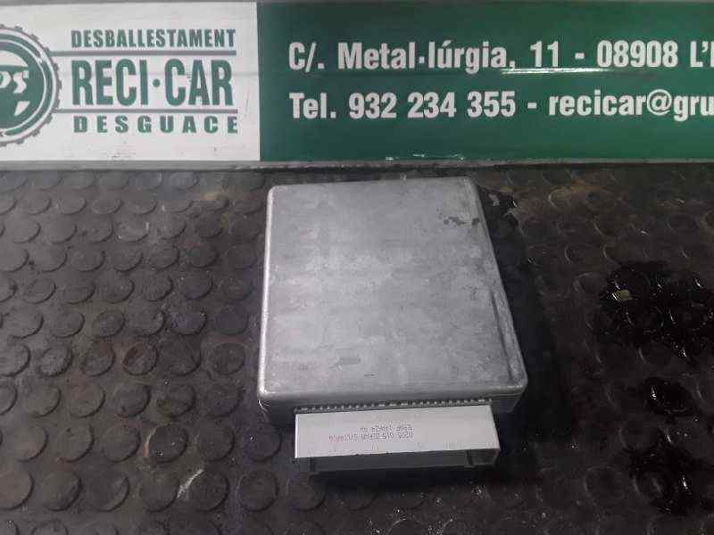 CENTRALITA MOTOR UCE FORD KA (CCQ) Collection  1.3 CAT (60 CV) |   09.96 - 12.02_img_0