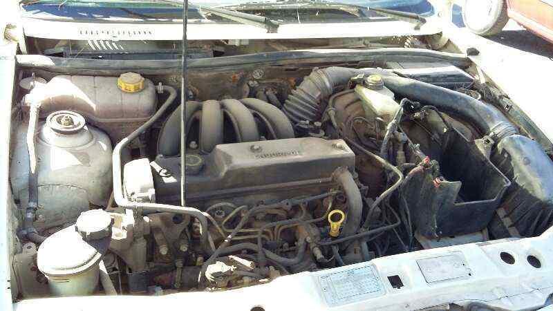 ANILLO AIRBAG FORD FIESTA BERLINA Ghia  1.8 Diesel CAT (60 CV) |   08.95 - 12.99_img_1