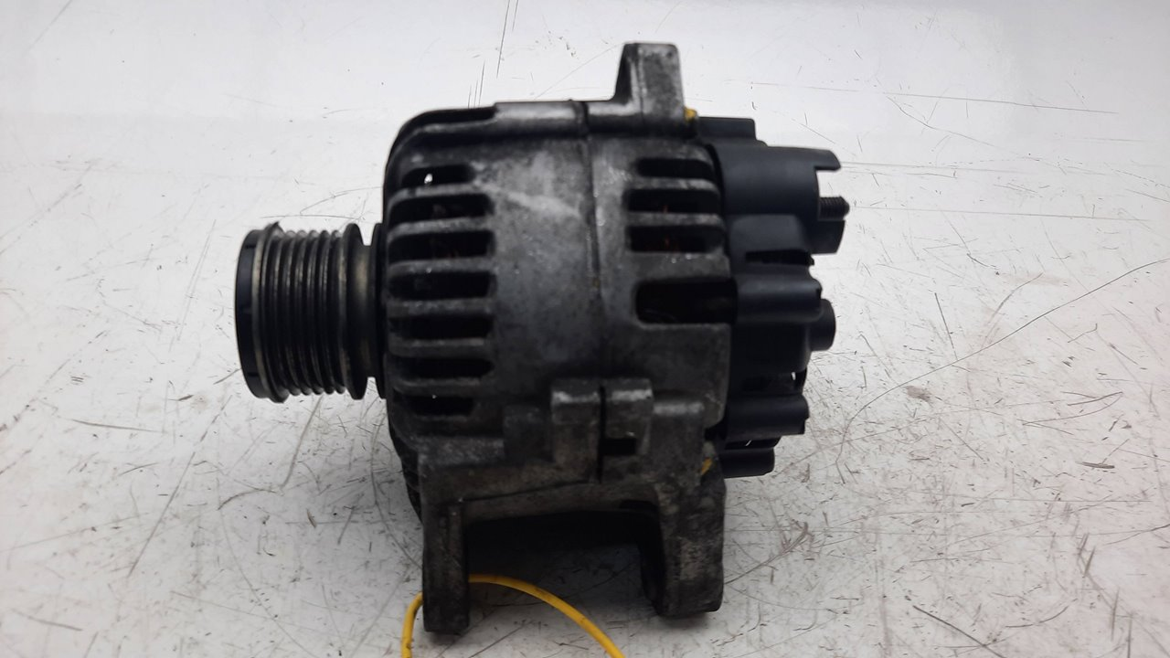 ALTERNADOR RENAULT SCENIC II Authentique  1.5 dCi Diesel (106 CV)     10.06 - ..._img_0