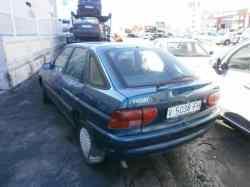 ford escort berl./turnier atlanta berlina  1.8 diesel cat (58 cv) 1995-1996 RTE VS6AXXWPAAT