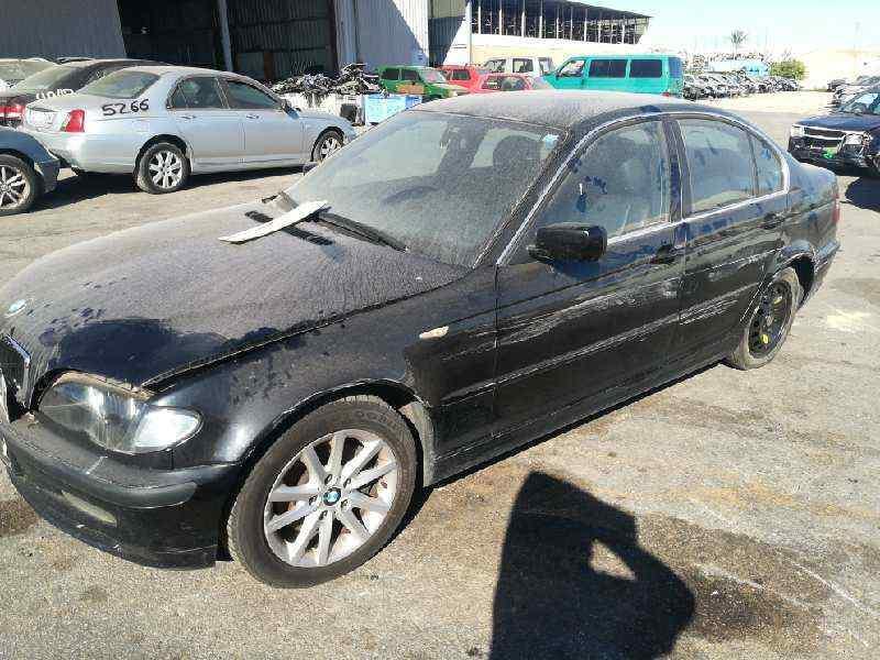 AFORADOR BMW SERIE 3 BERLINA (E46) 320d  2.0 16V Diesel CAT (150 CV) |   03.03 - 12.06_img_5
