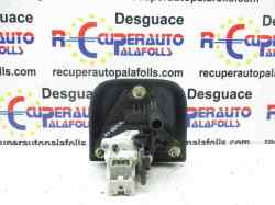 MANETA EXTERIOR PORTON RENAULT CLIO II FASE II (B/CB0) Base Authentique  1.2  (75 CV) |   0.01 - ..._mini_2