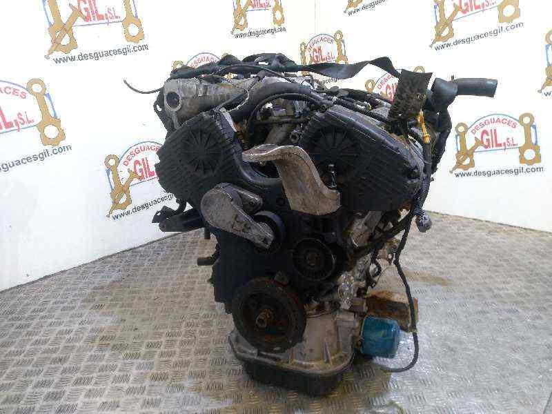 MOTOR COMPLETO HYUNDAI SANTA FE (BM) 2.7 V6 Style 4X4   (189 CV) |   02.06 - 12.10_img_2