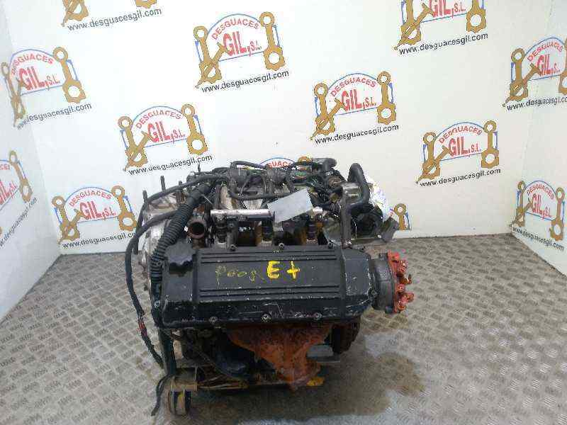 MOTOR COMPLETO PEUGEOT 605 3.0 SV   (167 CV) |   08.89 - 12.97_img_1