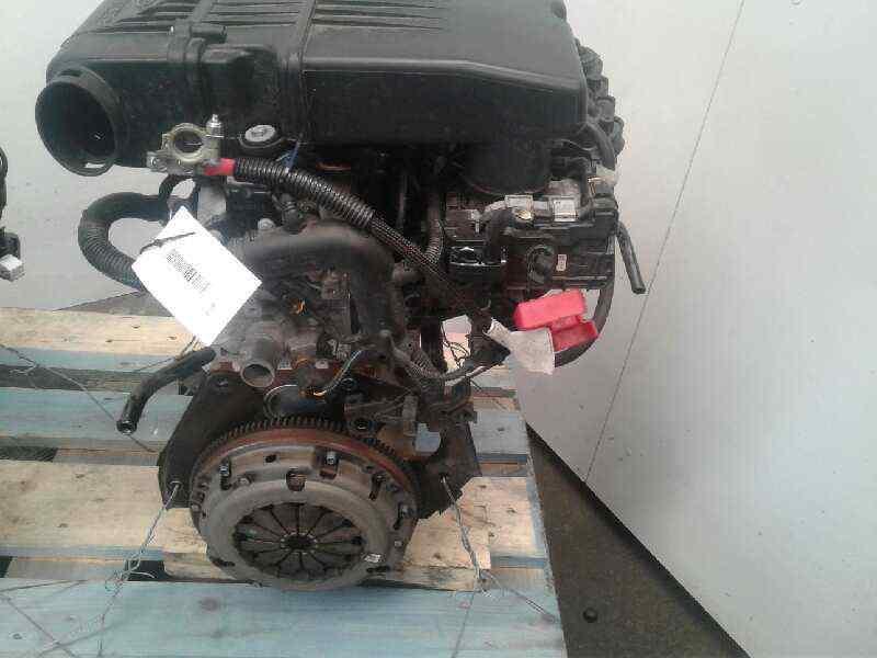 MOTOR COMPLETO FORD KA (CCU) Trend +  1.2 8V CAT (69 CV) |   09.08 - 12.10_img_3