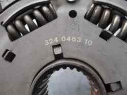 KIT EMBRAGUE BMW SERIE 3 COUPE (E46) 330 Cd  3.0 Turbodiesel (204 CV) |   03.03 - 12.06_mini_1