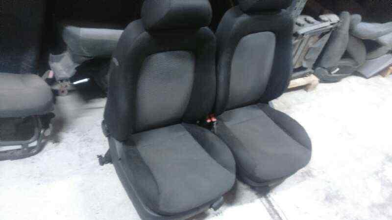 JUEGO ASIENTOS COMPLETO SEAT TOLEDO (1M2) Stella  1.9 TDI (90 CV) |   01.99 - 12.03_img_0