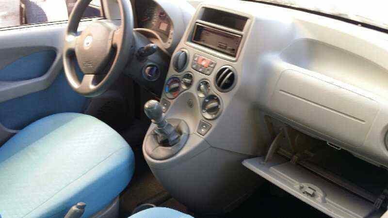 ALTERNADOR FIAT PANDA (169) 1.2 8V Dynamic   (60 CV) |   09.03 - 12.12_img_1